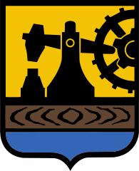 Katowice herb miasta