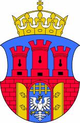 Kraków herb miasta