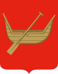 Łódź herb miasta
