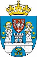 Poznań herb miasta